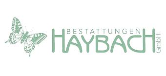 Haybach Bestattungen