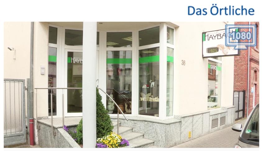 Bestattungen Haybach GmbH Video